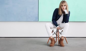 "Ugg Abandons Suburban Teens, Targets the ""Cool Girl"""