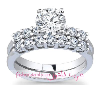 خواتم خطوبة الماس منتديات درر العراق