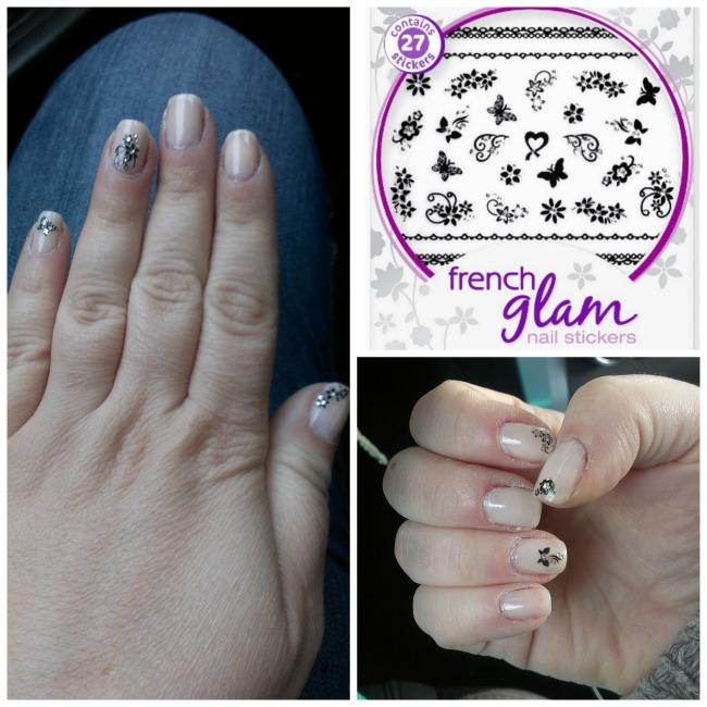 Essence Nail Art Stickers 03