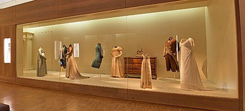 Fashion And Textile Museum New York