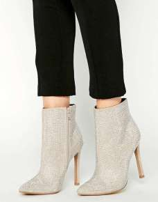 High Heeled Shoes 2015