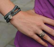 Bracelet Models - Black