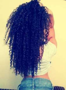Curly Hairstyles 2015