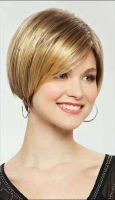 Short Hair Models 2015