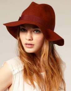 Hats 2015