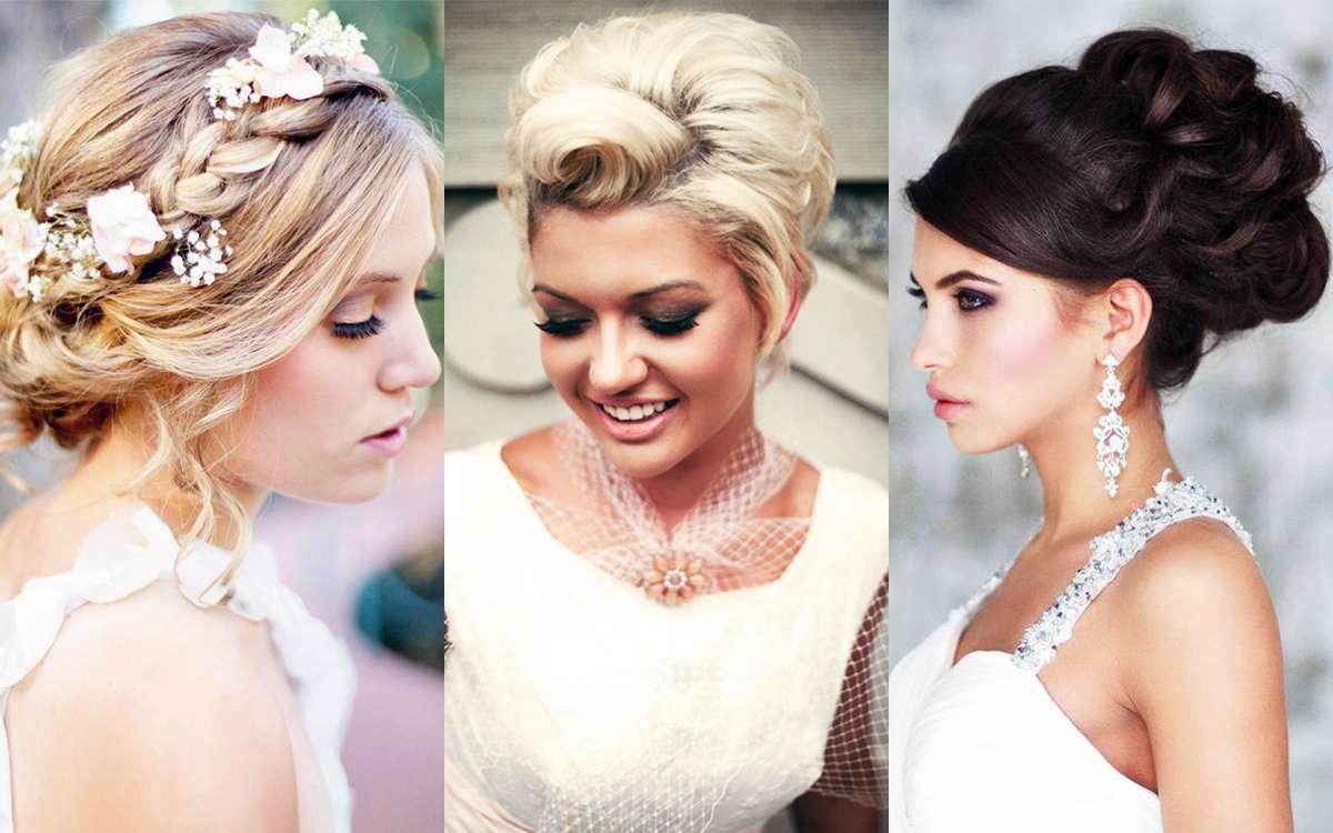 2015 wedding hairstyles fashion
