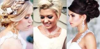 2015 Wedding Hairstyles