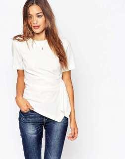 White Shirt Models 2016 - 6