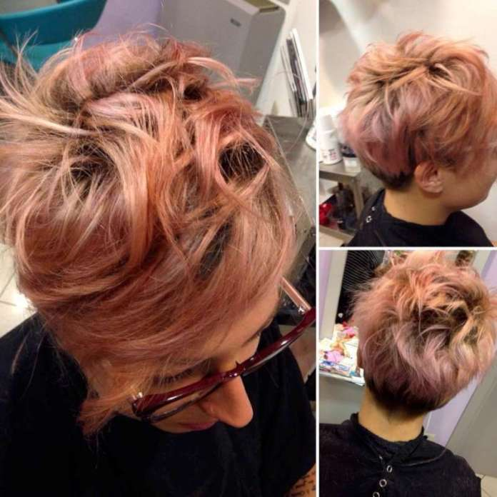 Short Hairstyles And Cuts 2016 - 4