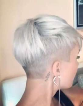 Hairstyle Video For Short Hair - 3