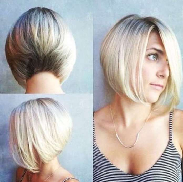 Short Hairstyle 2016 - 3