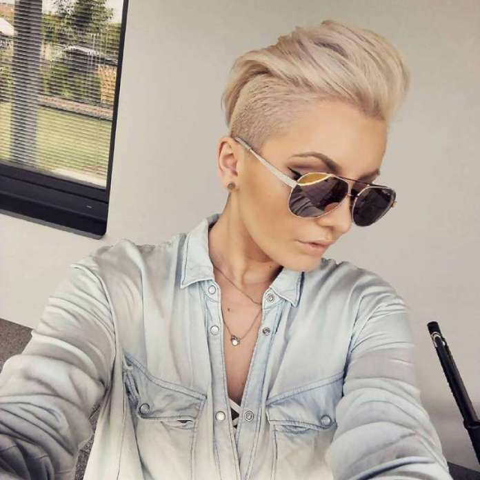 Short Hairstyle 2016 - 6