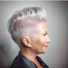 Short Hairstyles Cuts - 2