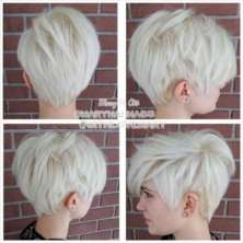 Short Hairstyles Cuts - 3