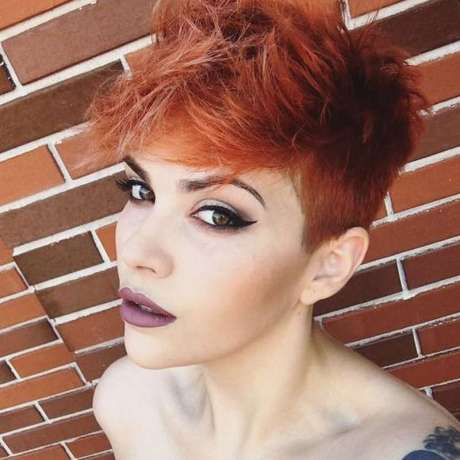 Short Hairstyles 2017 Trends - 1