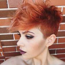 Short Hairstyles 2017 Trends - 2