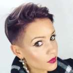 Short Hairstyles 2017 Trends - 9