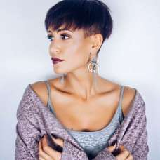 Short Hairstyles Cute - 4