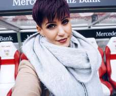 Short Hairstyles Cute - 5