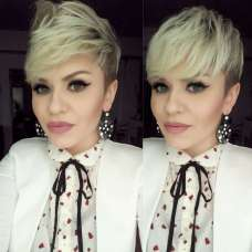 Short Hairstyles Professional - 3