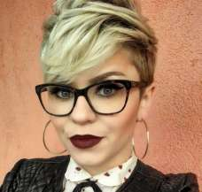 Short Hairstyles Professional - 4