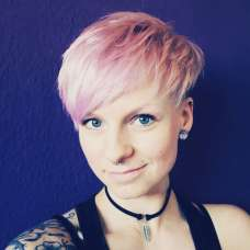 Short Hairstyles Professional - 7