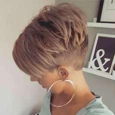 2017 Short Hairstyles - 3
