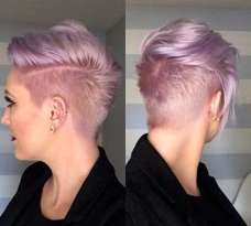 Short Hairstyles 2017 Images - 9