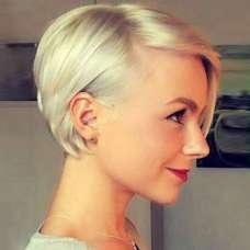 Short Hairstyles Womens 2017 - 3