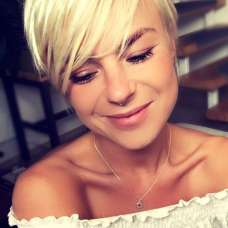 Short Hairstyles Womens 2017 - 9
