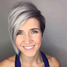 2017 Short Haircuts - 1