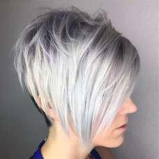 2017 Short Haircuts - 9