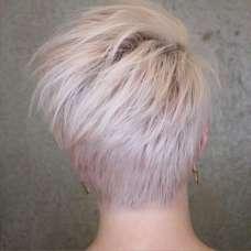 Short Hairstyles Natural Hair - 2