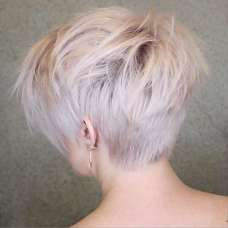 Short Hairstyles Natural Hair - 5
