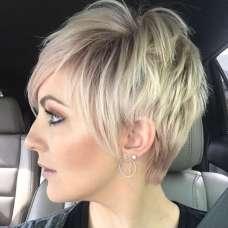 Short Hairstyles Natural Hair - 8