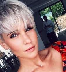 Madeleine Schön Short Hairstyles - 6