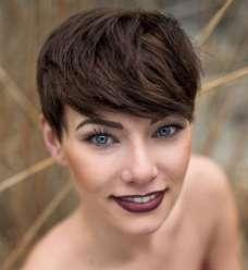 Nina Daling Short Hairstyles - 7