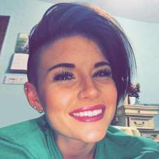 Amanda Loha Short Hairstyles - 1