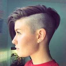 Amanda Loha Short Hairstyles - 8