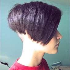Amanda Loha Short Hairstyles - 9