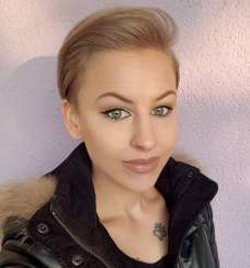 Bianca Albert Short Hairstyles - 8