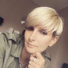 Edyta Hernas Short Hairstyles - 10