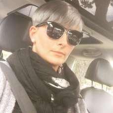 Edyta Hernas Short Hairstyles - 6