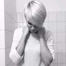 Julia Short Hairstyles - 5