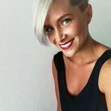 Klara Kovandova Short Hairstyles - 8