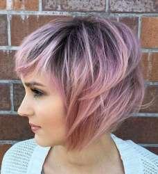 Lena Taryanik Short Hairstyles - 8