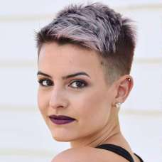Lisa Cimorelli Short Hairstyles - 6