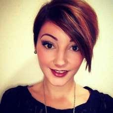 Mari Stru Short Hairstyles - 1