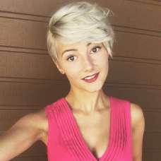 Mari Stru Short Hairstyles - 2