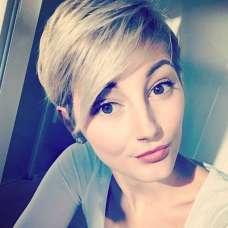 Mari Stru Short Hairstyles - 4